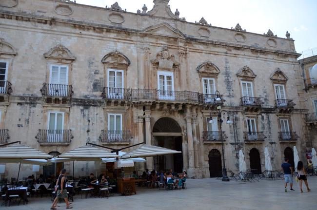 Palazzo-Beneventano