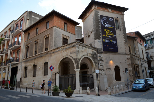 Palazzo-Greco