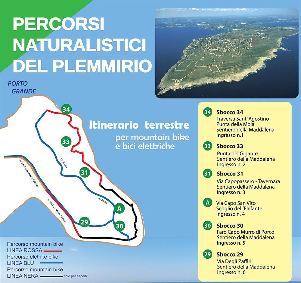 mappaPlemmirio